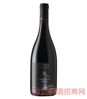 澳大利亚天马谷家族珍藏赤霞珠干红葡萄酒
