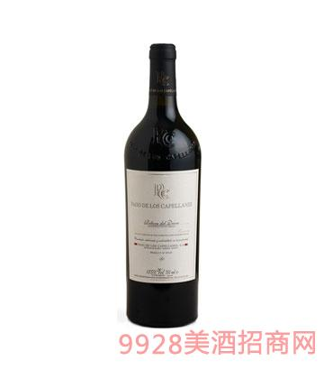 帕克庄园陈酿葡萄酒