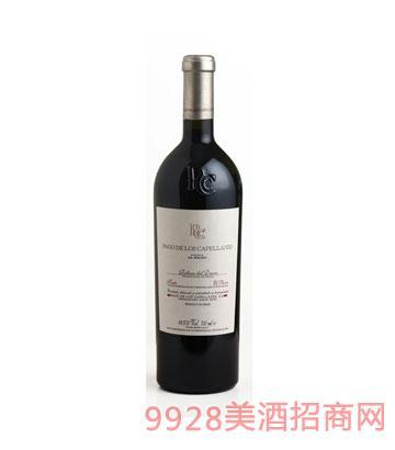 帕克庄园皮卡妮干红葡萄酒