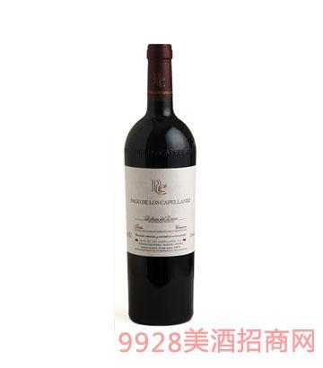 帕克庄园珍藏葡萄酒