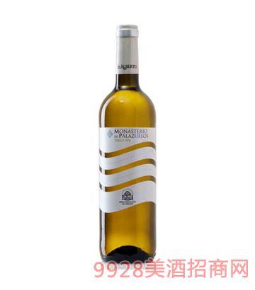 帕拉苏修道院干白葡萄酒