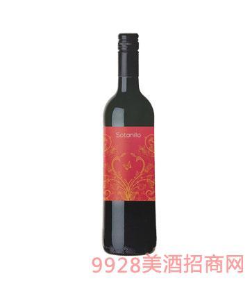 维卡欧葡萄酒