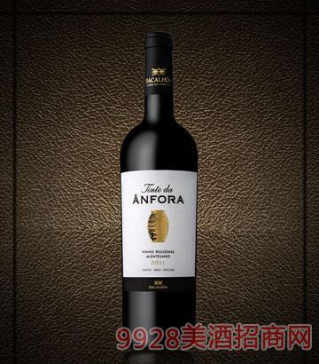 安伏干红葡萄酒