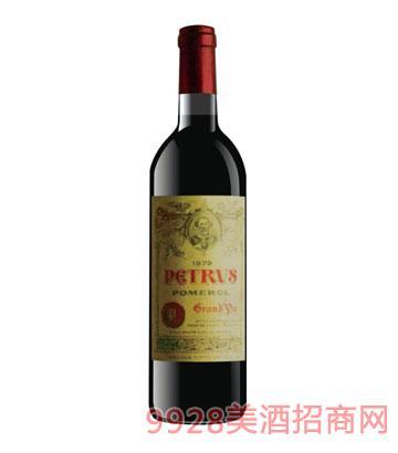 白马酒庄干红葡萄酒