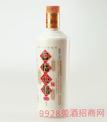 口福心福·陈酿酒