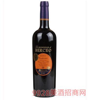 多米尼斯36珍藏干红葡萄酒