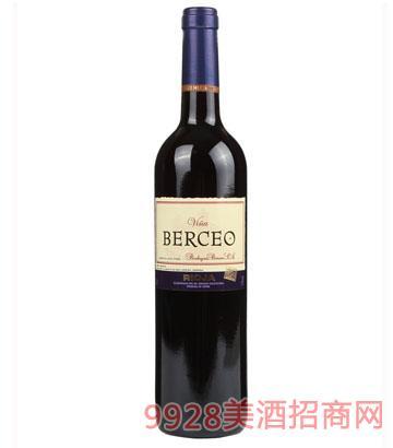 贝赛欧庄园干红葡萄酒