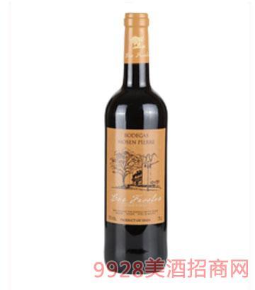 法拉纳瓦拉干红葡萄酒