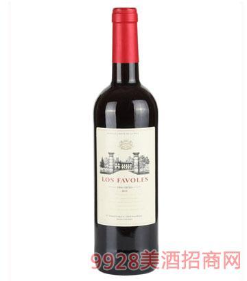 法拉干红葡萄酒