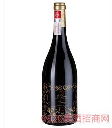 宝岚里奥哈陈酿干红葡萄酒