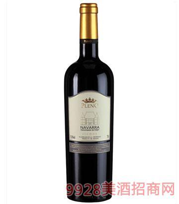 宝岚佳酿干红葡萄酒