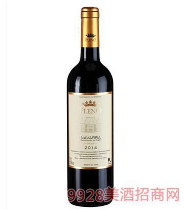 宝岚干红葡萄酒