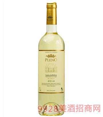 宝岚干白葡萄酒