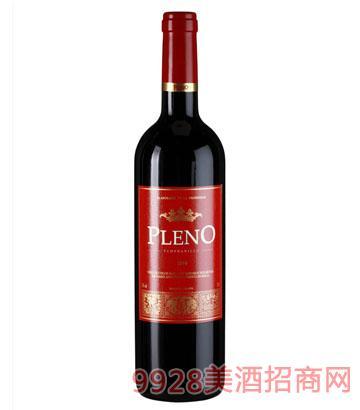 宝岚丹魄干红葡萄酒