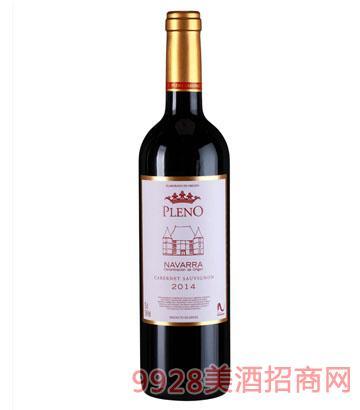 宝岚赤霞珠干红葡萄酒