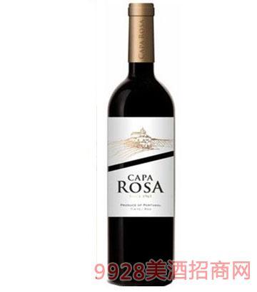 卡�_拉干�t葡萄酒