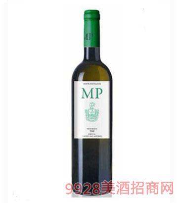 波利多白葡萄酒
