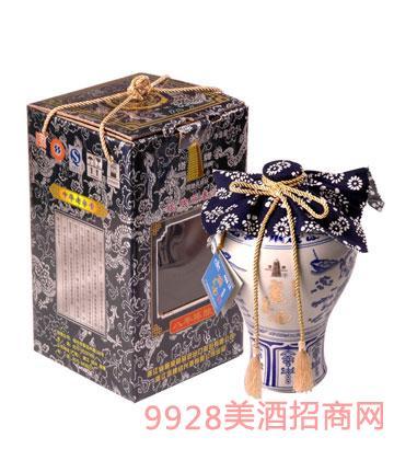 8年丽春酒2.5L