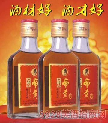 六味帝黄酒
