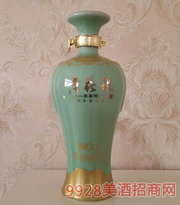 53度青花瑶酒