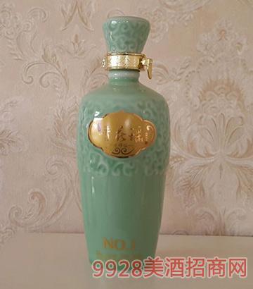 48度青花瑶酒