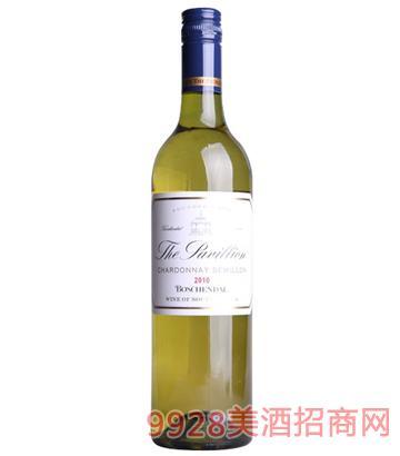 亭园莎当妮赛美容白葡萄酒