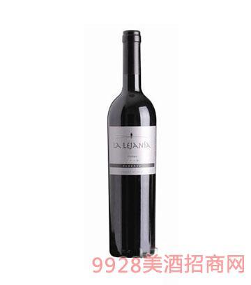 拉里哈尼亞優選馬爾貝克干紅葡萄酒