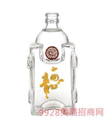 福潤德酒類包裝226中國心