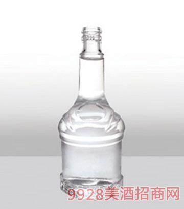 �i城���v包�b玻璃瓶018-1高白透明-250ml