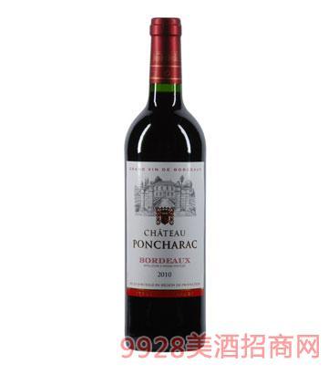 贝克干红葡萄酒