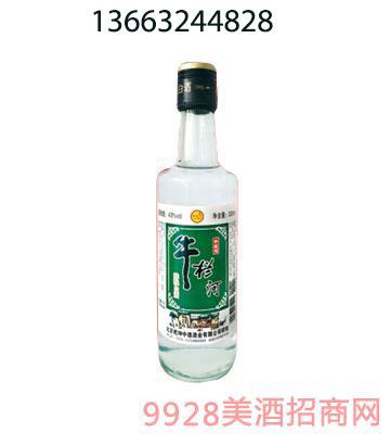 牛栏河酒330ml