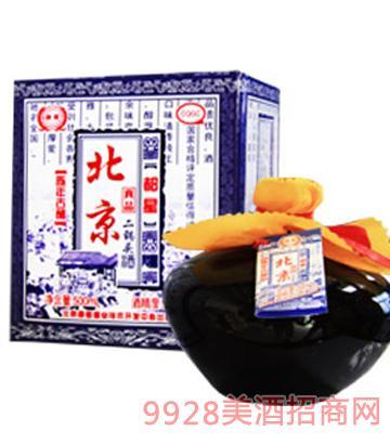 北京二锅头酒500ml