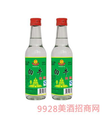 白牛陈酿酒250ml