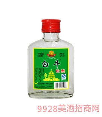 白牛陈酿酒100ml