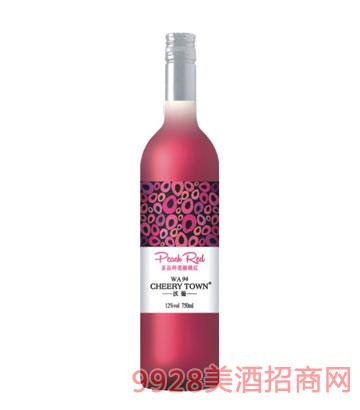 沃葡多品?#21482;?#37247;桃红葡萄酒WA94