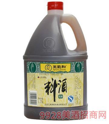 王致和精制料酒1750ml