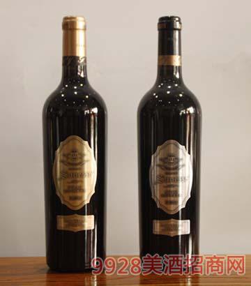嘉隆美乐干红葡萄酒系列 750ml