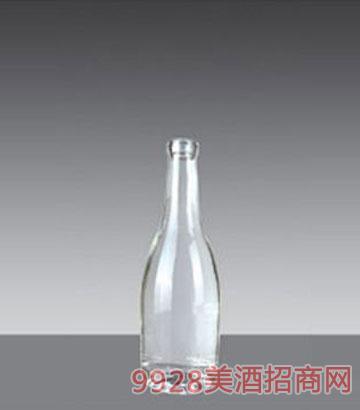 125ml高白料酒瓶165