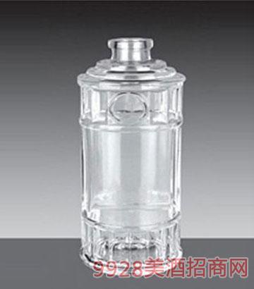 500ml高白料酒瓶269
