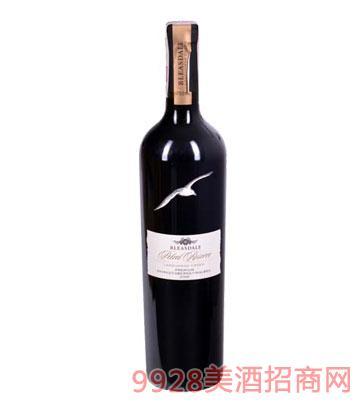 寶黛酒莊海鷗精釀紅葡萄酒