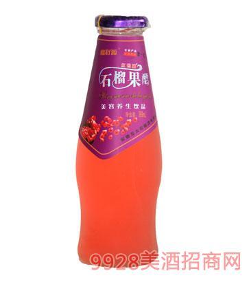 亚太石榴果醋