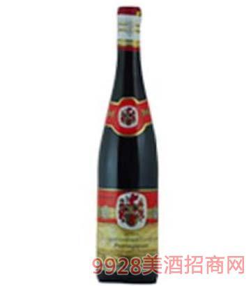 葡萄牙人甜红葡萄酒
