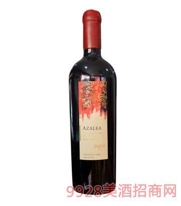 智利佳露家族珍藏赤霞珠干红葡萄酒