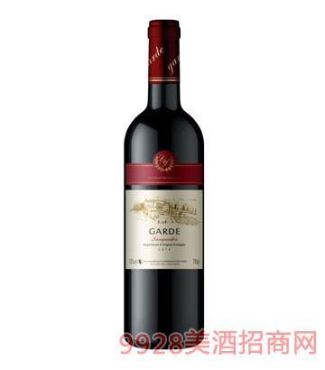 法国醇洋佳特干红葡萄酒