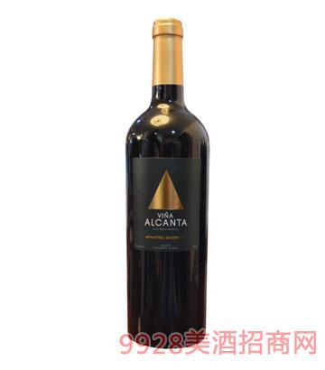 西班牙阿尔肯特干红葡萄酒