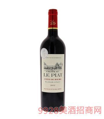 贝雅城堡干红葡萄酒