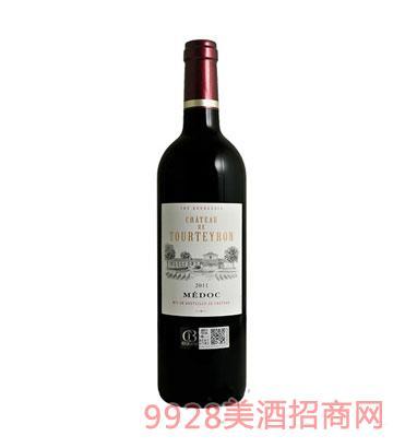 鼎隆城堡干红葡萄酒