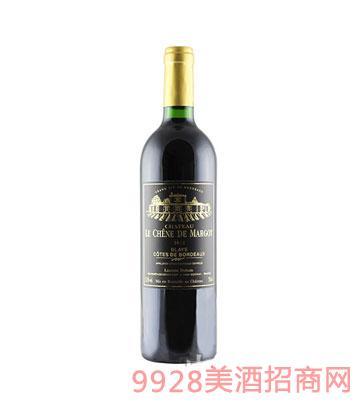 黑金城堡干红葡萄酒