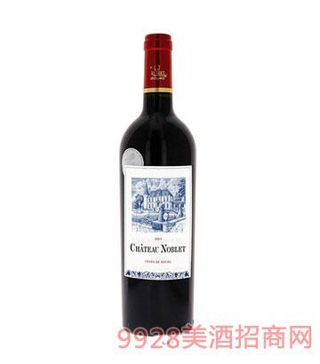 蓝富城堡干红葡萄酒