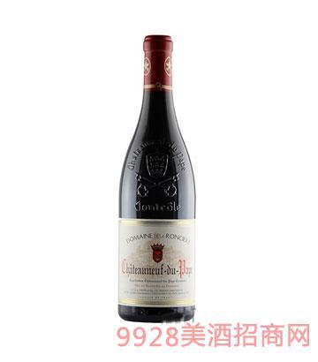 罗西尼酒园教皇新堡干红葡萄酒